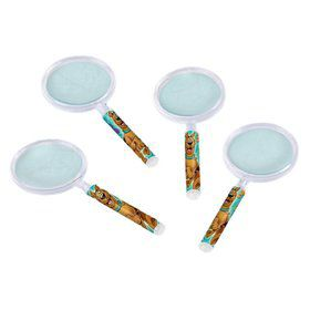 Scooby Doo Magnifying Glass Favors (12 Pack)