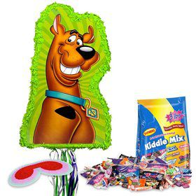 Scooby Doo Pinata Kit (Each)