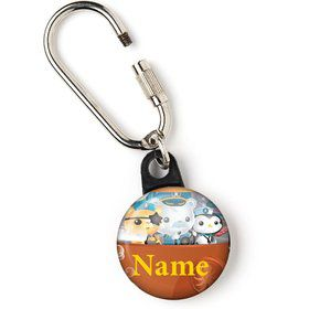 "Sea Explorer Personalized 1"" Carabiner (Each)"