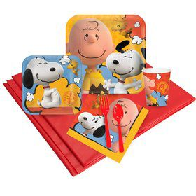 Peanuts Party Pack (24)