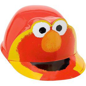 Sesame Street 1st Birthday Elmo Hat (each)