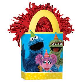 Sesame Street Balloon Weight (Each)