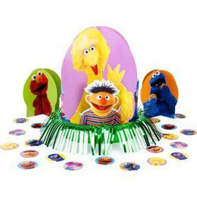 Sesame Street Centerpiece (each)