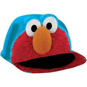 Sesame Street Elmo Hat (Each)