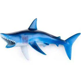 Shark Figure (12 pack)