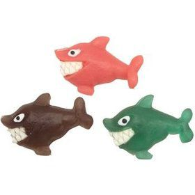 Shark Gummy Candy (45 Count)