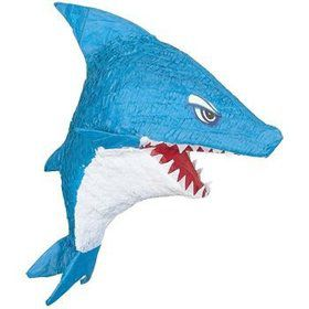 Shark Pinata (each)