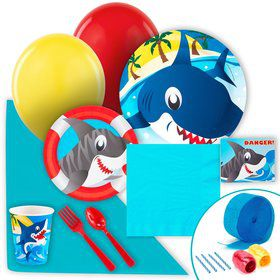 Sharks Value Party Pack