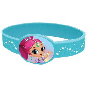 Shimmer and Shine Stretch Bracelets (4 Count)