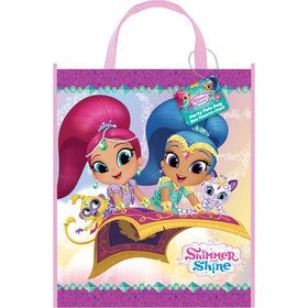 Shimmer and Shine Tote Bag (Each)