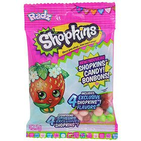 Shopkins Candy Box