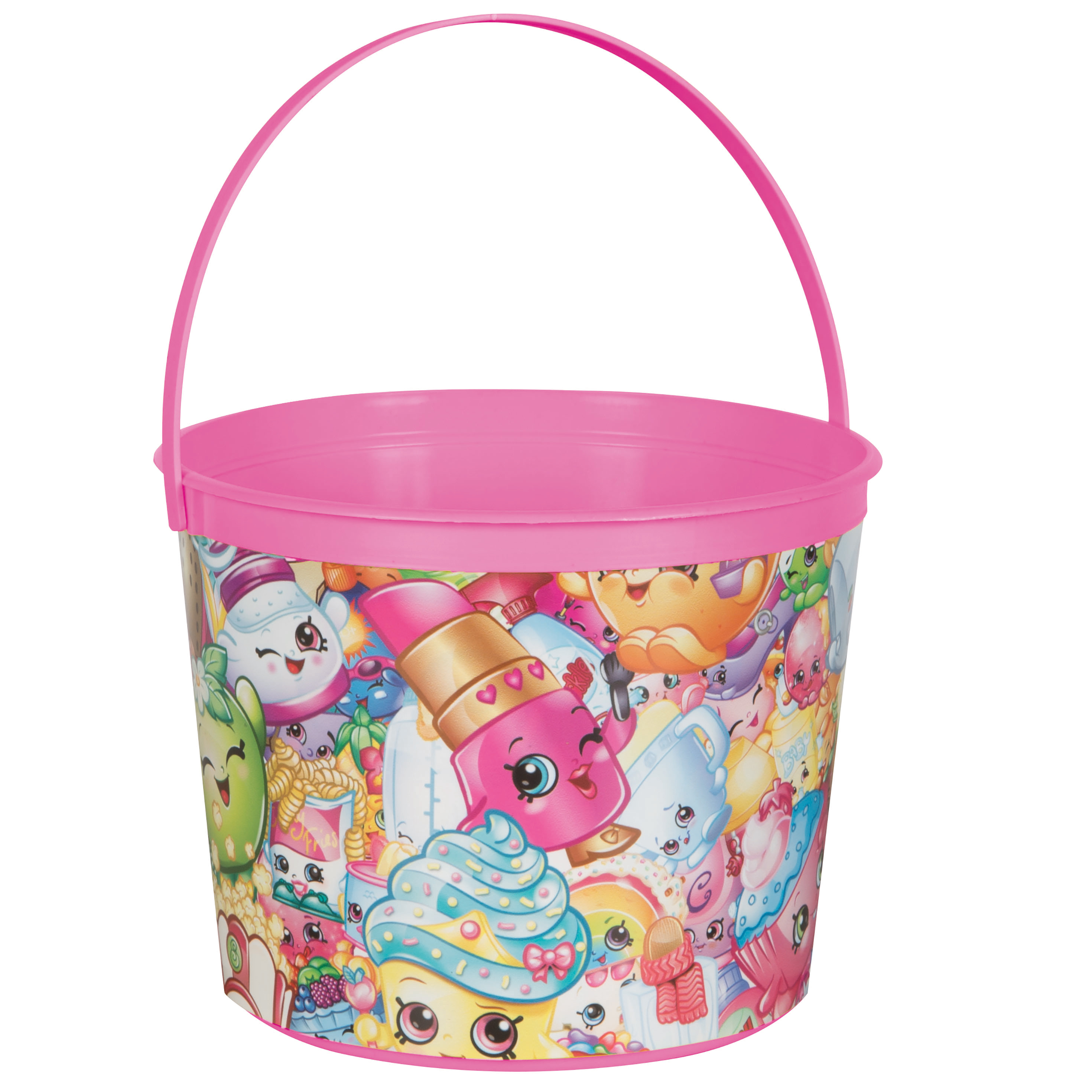 Shopkins Favor Container (Each) BB42918