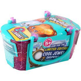 Shopkins In A Basket Series 3 (Assorted)