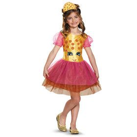 Shopkins Kookie Cookie Classic Kids Costume