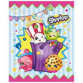 Shopkins Lootbags (8 Count)
