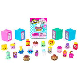 Shopkins Season 6 - Mega Pack
