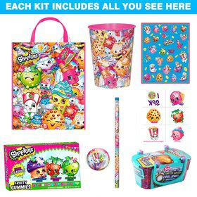 Shopkins Ultimate Favor Kit (Each)