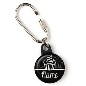 "Signature Birthday Personalized 1"" Carabiner (Each)"