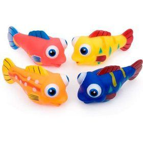 Silly Fish Squirt (each)