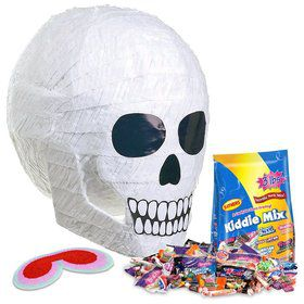 Skull Pinata Kit (Each)