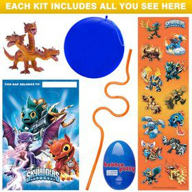 Skylanders Favor Kit (Each)