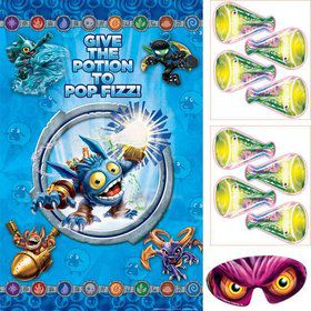 Skylanders Party Game (Each)