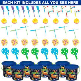 Slither.io Favor Kit (For 8 Guests)