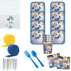 Small Foot Deluxe Tableware Kit (Serves 8)