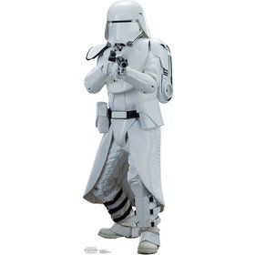Snowtrooper (Star Wars VII: The Force Awakens) Cardboard Standup (Each)