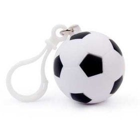Soccer Backpack Clip (pack of 6)
