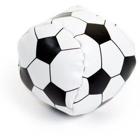 "Soccer Squishy 2"" Balls (12 Pack)"