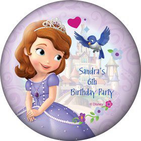 Sofia Personalized Magnet (Each)