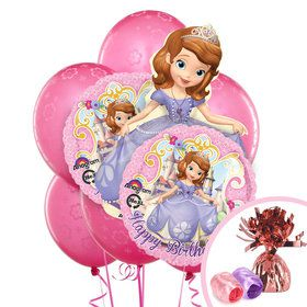 Sofia the First Balloon Kit (Each)