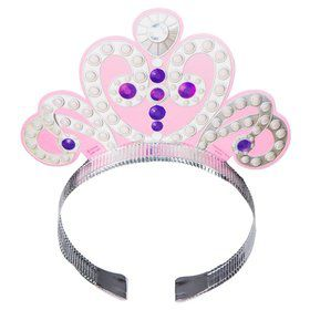 Sofia the First Party Tiaras (4 Count)