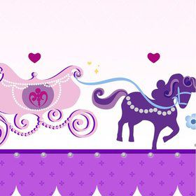 Sofia the First Table Cover (Each)