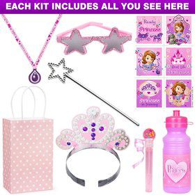 Sofia the First Ultimate Favor Kit (Each)