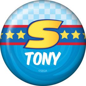 Sonic Personalized Mini Magnet (Each)