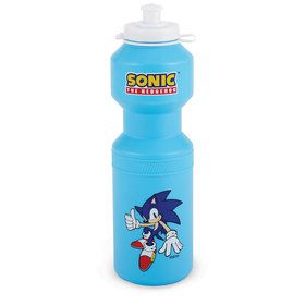 Sonic the Hedgehog Water Bottles