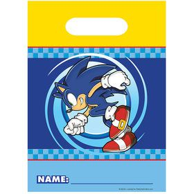 Sonic Treat Bags (8 Count)