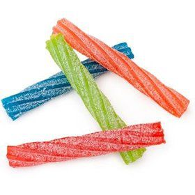 Sour Punch Licorice Twists (225 Count)