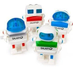 Space Robot Wind-up (12 pack)