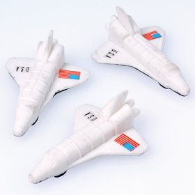 Space Shuttle Erasers (24)