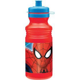 Spiderman 18oz Drink Bottle (Each)