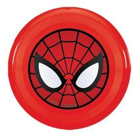 Spiderman Disc Shooter Favors (12 Pack)