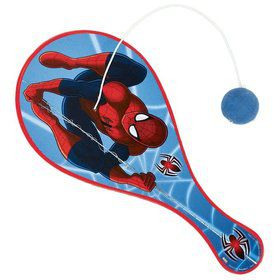 Spiderman Paddle Ball Favor (Each)