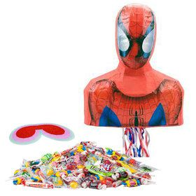 Spiderman Pinata Kit