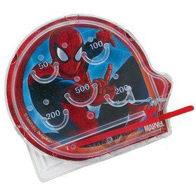 Spiderman Pinball Game Favor (Each)