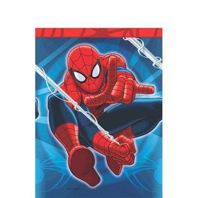 Spiderman Table Cover (Each)