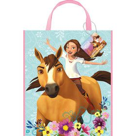 Spirit Riding Free Tote Bag (1)