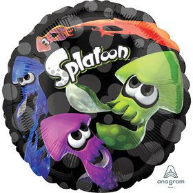 "Splatoon 18"" Balloon (1)"